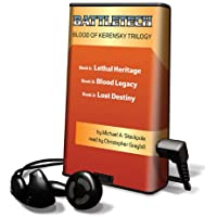 Battletech: Blood of Kerensky Trilogy [With Earbuds] (Playaway Adult Fiction)