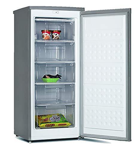 🥇 Congelador vertical ? Infiniton CV-128
