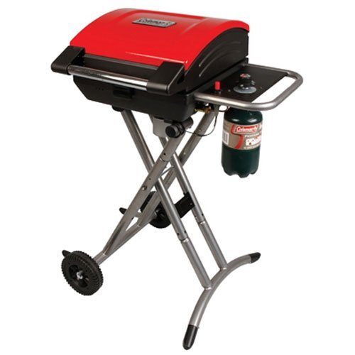 Image of Camping Grills Coleman NXT Lite Standup Propane Grill