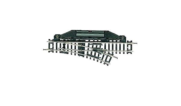 Desconocido Vías para modelismo ferroviario 22251: Amazon.es ...