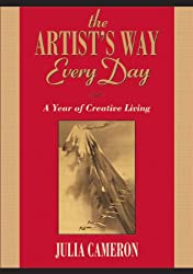 (The Artist's Way Every Day: A Year of Creative Living) By Julia Cameron (Author) Paperback on (Oct , 2009)