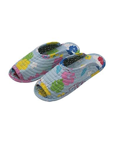 Raikou - Zapatillas de estar por casa de Material Sintético para mujer S116