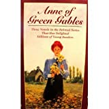 Anne of Green Gables Box Set 1-3