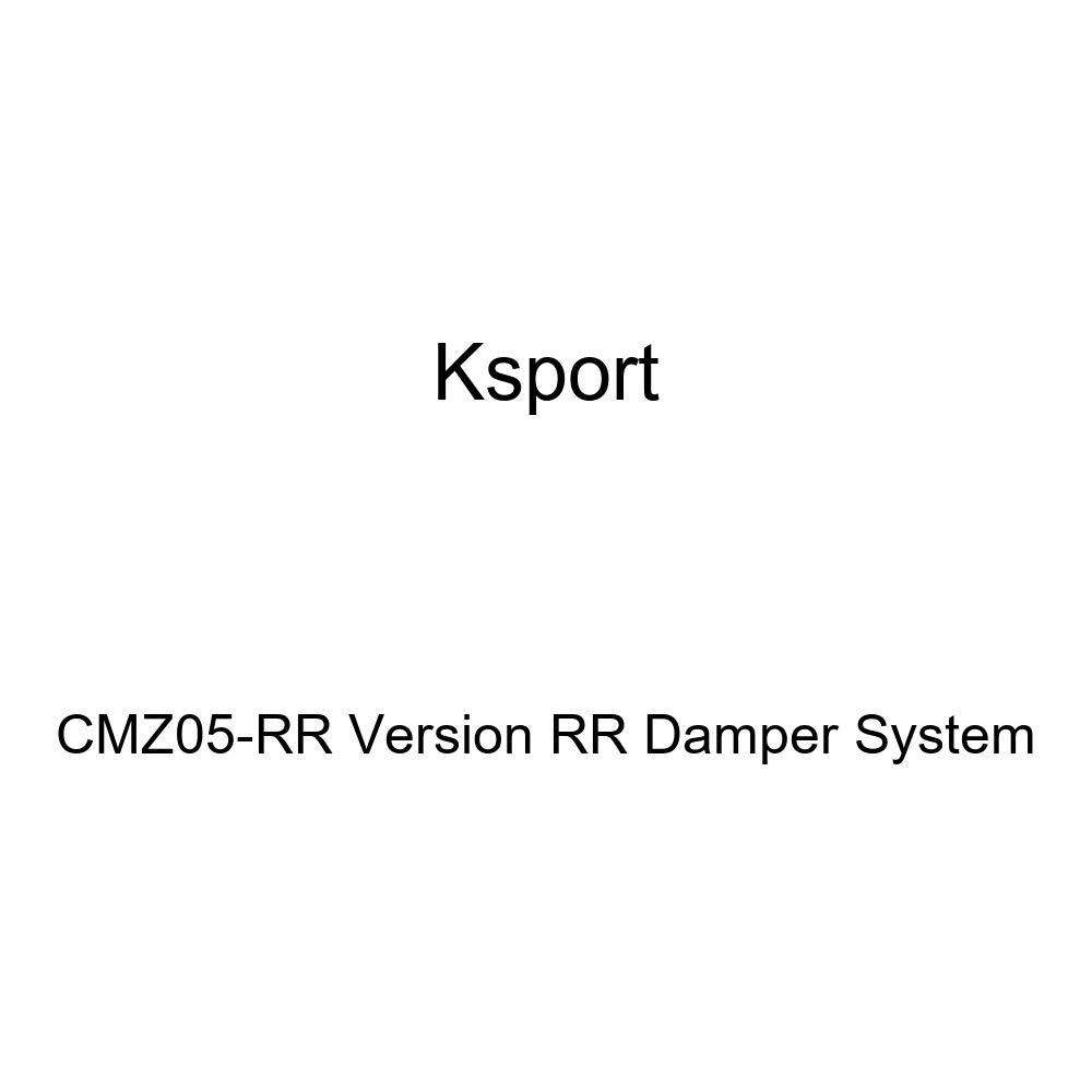 KSport CMZ05-RR Version RR Damper System