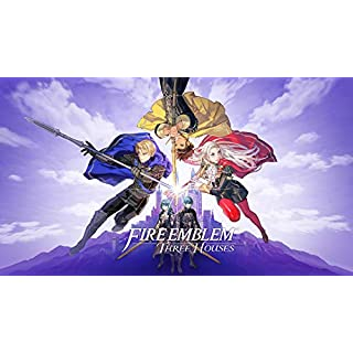 Fire Emblem: Three Houses - Nintendo Switch [Digital Code]
