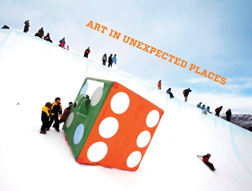 Art in Unexpected Places: The Aspen Art Museum and Aspen Skiing Company - Catalog Ski Limited