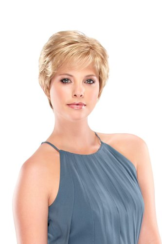 Allure Short Synthetic Traditional Classic Wig