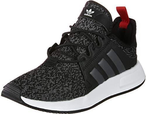 Adidas scarlet Uomo Scarpe scarlet core Black Nero Fitness Six Da Core grey Six X plr rPqarT