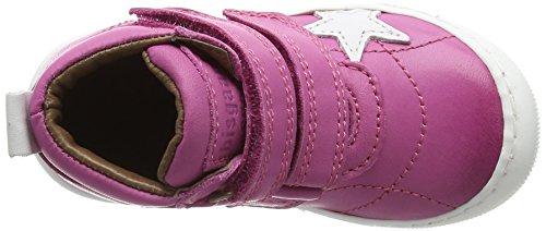 Bisgaard Mädchen 40325118 Hohe Sneaker Pink (4000 Pink)