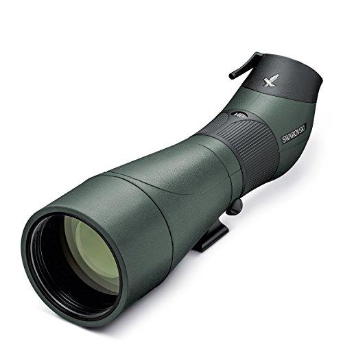 Swarovski Spotting Scope HD-ATS 80 High Definition Glass (Eyepiece not Included) by Swarovski Optik