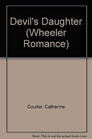 book cover of Devil\'s Daughter