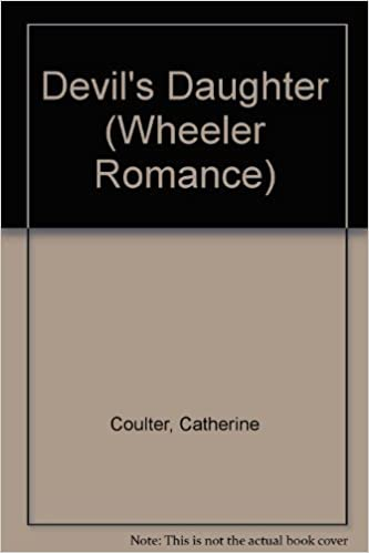 Devil's Daughter (Wheeler Romance)