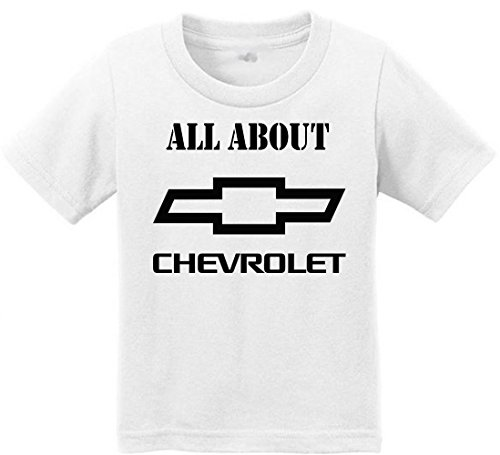 vrw-all-about-chevrolet-unisex-toddler-t-shirt-2t-white