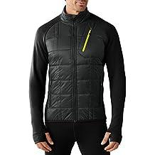 Smartwool Men's Corbet 120 Jacket (Graphite) Medium