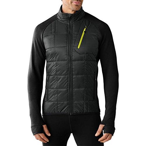 Smartwool Herren Funktionsjacke Corbet 120 Jacket