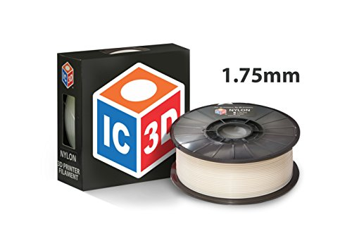 IC3D Natural 1 75mm Printer Filament product image