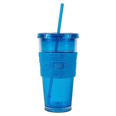 Cool Gear – Martillo de congelador vaso de refrigeración de Gel ...