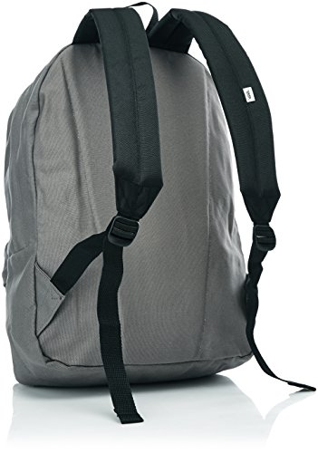Gray Vans Casual Backpack cm Daypack 22 Liters Black Realm Pewter 42 1q1rwExzA