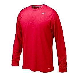 Nike Men's Legend Long Sleeve Tee title