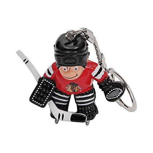 NHL Chicago Blackhawks Goalie ()