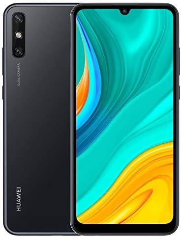 ネットワーク:4G(ブラック)、6.3インチEMUI 10.0(アンドロイド10.0)MTK6765オクタコア、最大2.3GHzのに、顔の識別、5000mAにバッテリー、ツーフォールドサポートカメラ、中国版、4ギガバイト+ 64ギガバイトは、10E MED-AL00をお楽しみください。 携帯電話 (Color : Black)