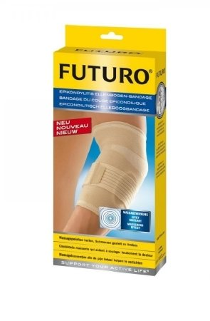 3M Futuro Elbow Support - 47863ENCS - 12 Each / Case