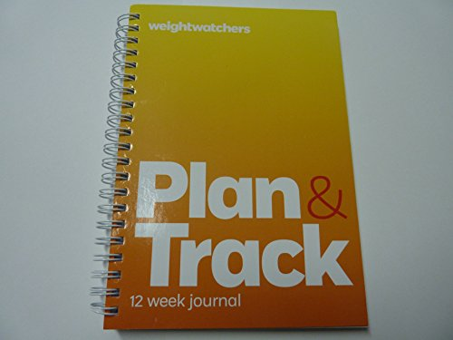 Weight Watchers 2014 Plan and Track Journal Brand (Weight Watchers Tracker)