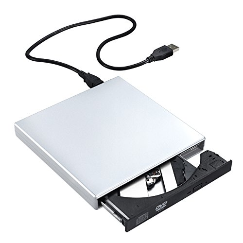 VicTsing External Portable Notebook Computer
