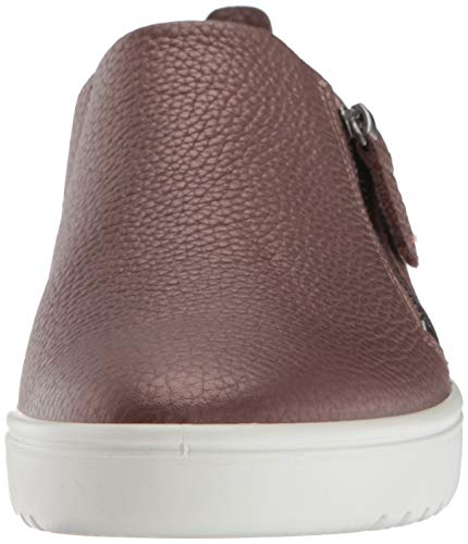 Pictures of ECCO Women's Women's Fara Zip Fashion Sneaker 9 M US 6