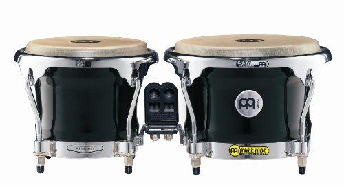 Meinl 7-inch + 8.5-inch Fiberglass Freeride Series Bongo by Meinl Percussion