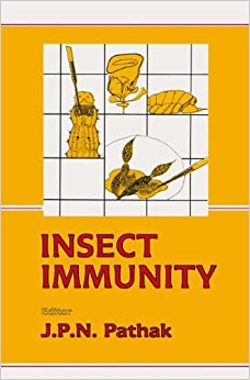 Insect Immunity (Series Entomologica)