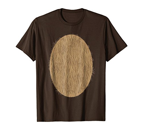 Deer Belly Tshirt Halloween Costume Rudolph DIY Shirt for $<!--$18.95-->