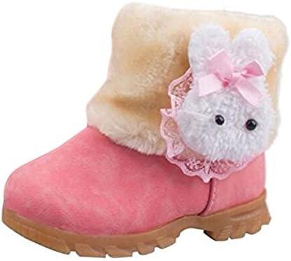 Arrowhunt Baby Mädchen Schnee Stiefel Winterstiefel Winter Schuhe Auswählen Auswählen