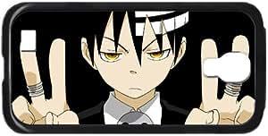 Soul Eater - Death Samasung Galaxy S4 3102mss