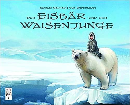 Der Eisbär und der Waisenjunge