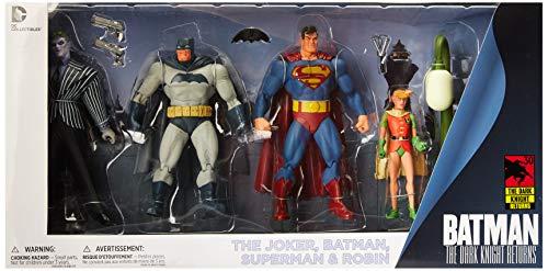 DC Collectibles Batman: The Dark Knight Returns: 30th Anniversary Box -