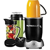 Nutribullet Rx Blender Smart Technology with Auto Start and Stop Functionality