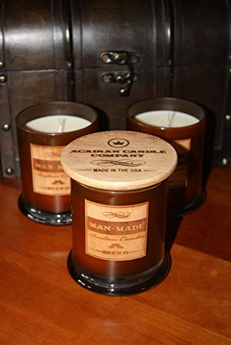 当店だけの限定モデル Acadian Acadian Candle 11350 Black B013GMGF70 Man-Made Candle, Black Onyx B013GMGF70, Darts shop TiTO (ダーツティト):275ad7bb --- albertlynchs.com