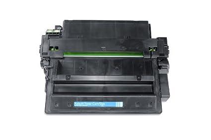 printyo® Toner Q7551 X/51 x Negro Compatible de Tóner para ...