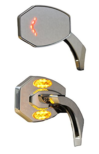 Muth 220-0710-0 Merge Master Signal Mirr - Muth Turn Signal Mirrors Shopping Results