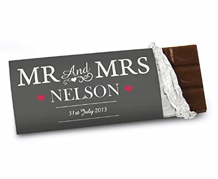 Mr mrs chocolate bar gifts and cards easter gift idea occasion mr mrs chocolate bar gifts and cards easter gift idea occasion negle Choice Image