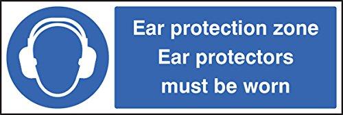 Caledonia signos 85013 M señal, protección para los oídos ...