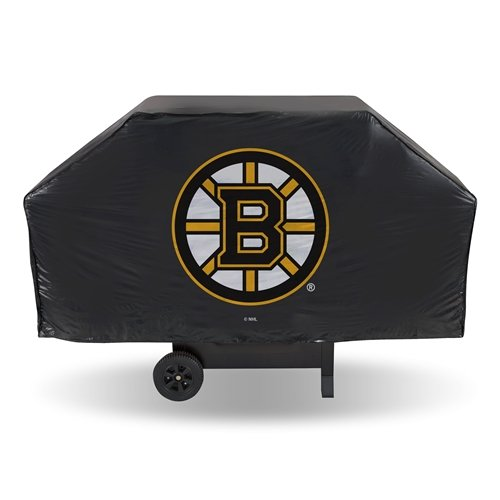 Bruins Grill - Rico Industries Boston Bruins Economy Grill Cover