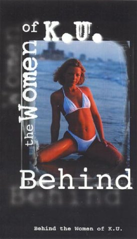 Swimsuit Calendar Video -- Behind the Women of K.U. [VHS]