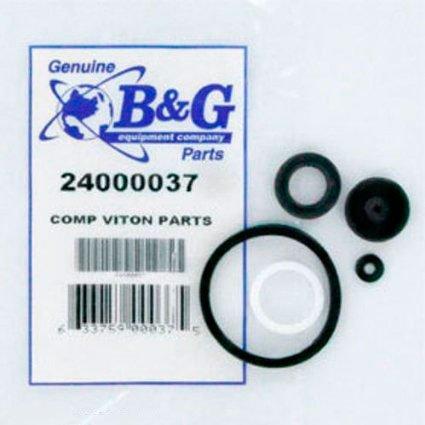 B&G Accu-Spray Pump Rebuild Kit - Part 24000037