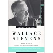 Voice of the Poet: Wallace Stevens