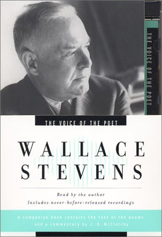Download Wallace Stevens (Voice of the Poet) pdf