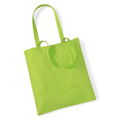 Westford Mill - Bolso al hombro para hombre lime green