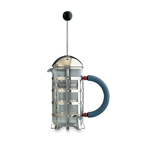 Alessi-3-Cup-Press-Filter-Coffee-Maker