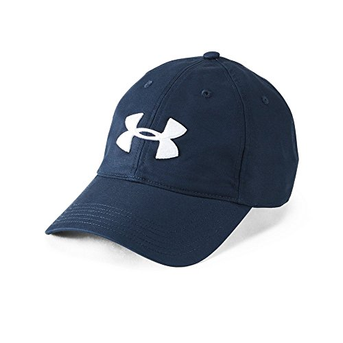 - Under Armour Men's Golf Chino 2.0 Cap, Academy (408)/White, One Size